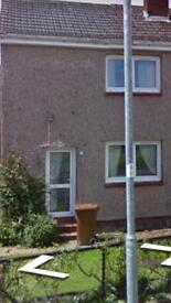 Two Bed House For Rent.....ONLY 10 MINS WALK FROM BALLOCH TRAIN STATION AND VOL HOSPITAL