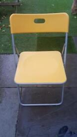 4 Ikea chairs - Ealing £10 for all