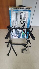 Brand New Car bike carrier for sale.