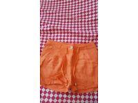Primark women's shorts.