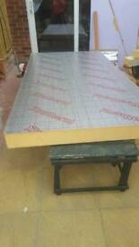 New Xtratherm Insulation Board