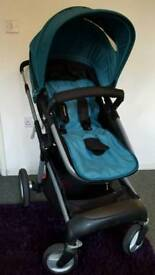 Mothercare roma pushchair