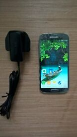 As new Samsung Galaxy S4,