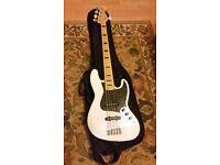 Fender jazz bass 5strings