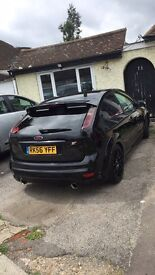 Ford Focus ST Modified