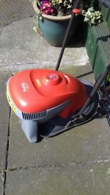 FLYMO HOVER VAC MOWER