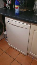 Dishwasher kenwood