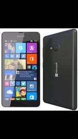 Nokia Microsoft 535 Any network