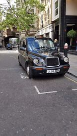 2006 (06) LTI TX2 BRONZE London Taxi