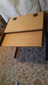 Desk - ideal for computer