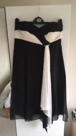 Debenhams Debut size 12 dress