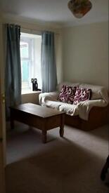 Room with ensuite