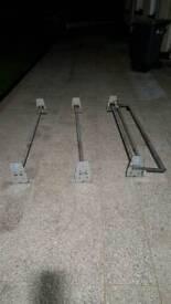 Citroen relay roof rack