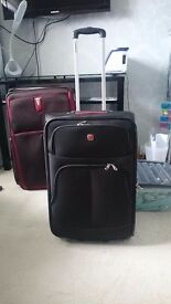 Wenger suitcase
