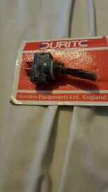 On/off switch brand new