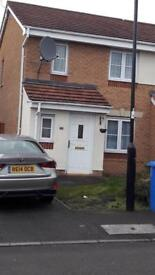 3 bed semi-detached house to rent. Pavilion Way, Sheffield S5