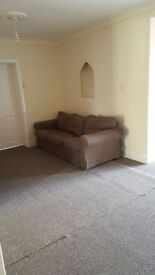 Sofas from IKEA - £200 for both