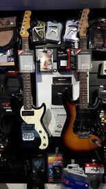 G & L Guitars Main Dealer