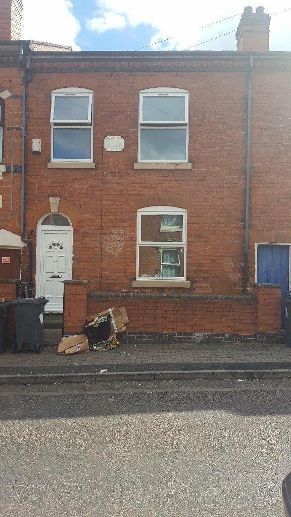 3 Bedroom House to let - Birmingham