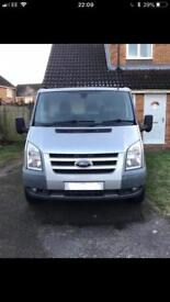 Ford Transit MWB Campervan Conversion 2011 (61 Plate)