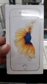 IPHONE 6S 32GB BRAND NEW SIM FREE £360