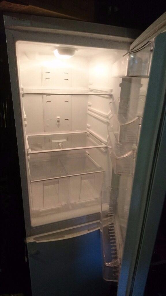 Logik fridge freezer