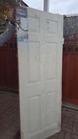 2x interior doors