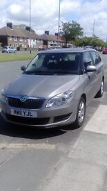 EXCELLENT RUNNER,FULL M.O.T ONLY £20 PR YEAR ROAD TAX. DIESEL 1.6 TDI VERY VERY ECONOMICAL