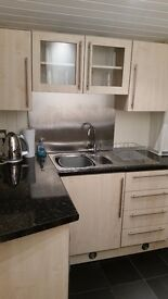 Central Leven 2 Bedroom Fully Furnished Flat For Rent