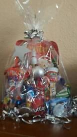 Child's Xmas eve gift sets