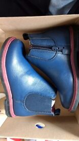 Brand new Chelsea boots