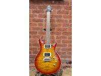 Samick Greg Bennett Ultramatic UM4 Electric guitar MIK Korean Wilkinson Tremolo