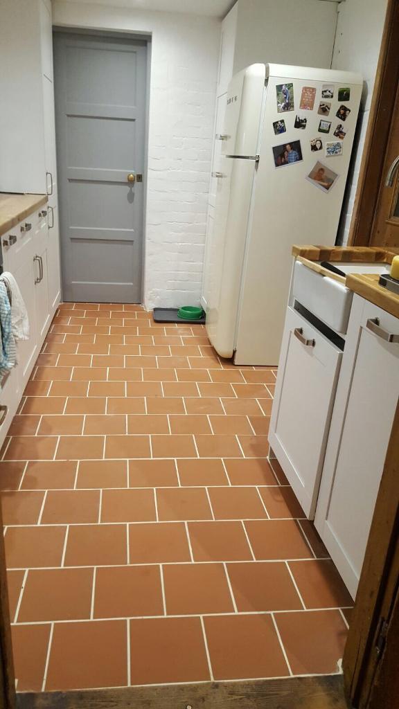 Kitchen Tiles Gumtree terracotta quarry tiles | in exeter, devon | gumtree