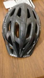 Giro bike helmet