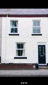 Private rental 2 bedroomed terrace house to rent in greenfield