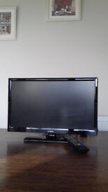 Linsar 22 Inch 22LED901 Colour Television