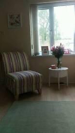 DFS Chair Excellent Condition