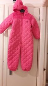 warm suit jacket for girls 5-6 years