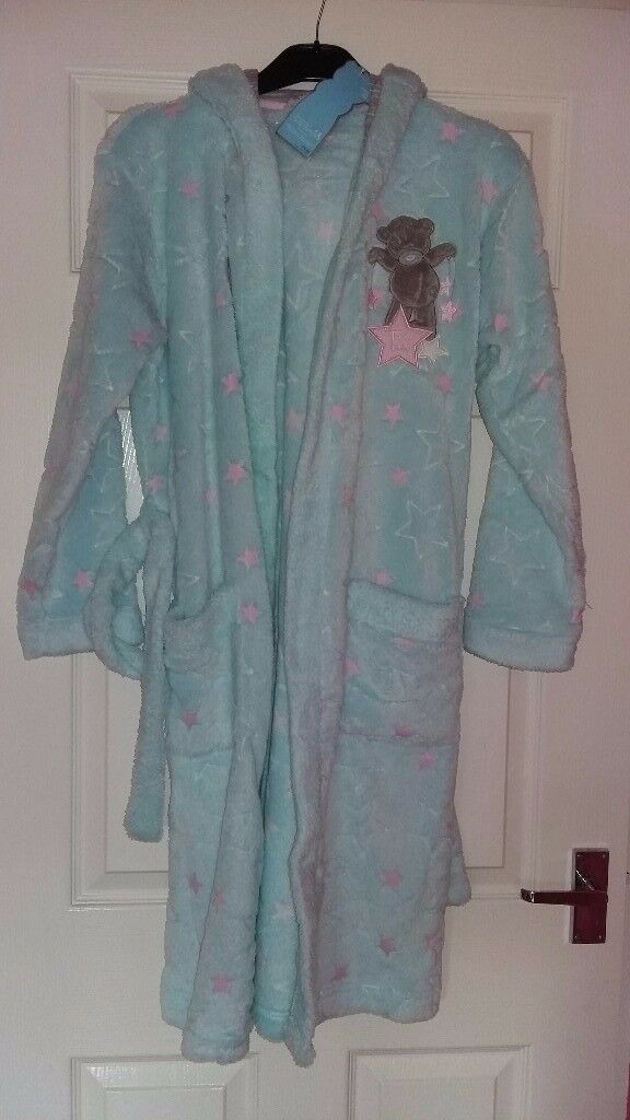 Brand new with tags me to you dressing gown