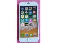 Apple iPhone 6 16gb Simlock O2, Giffgaff