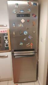 Fridge freezer Whirlpool 6th sense