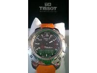 TISSOT T-Touch II Men's Watch