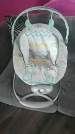 Ingenuity baby bouncer 20ono