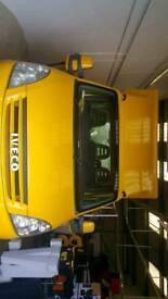 iveco Daily Luton