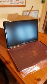 HP ENVY DV7 i7 Boxed, almost new