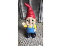 ASDA LARGE GNOME FOR SALE CH5