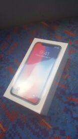 Sealed Iphone X 64GB lowest price
