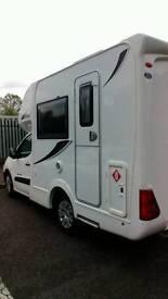 Citroen campervan for sale