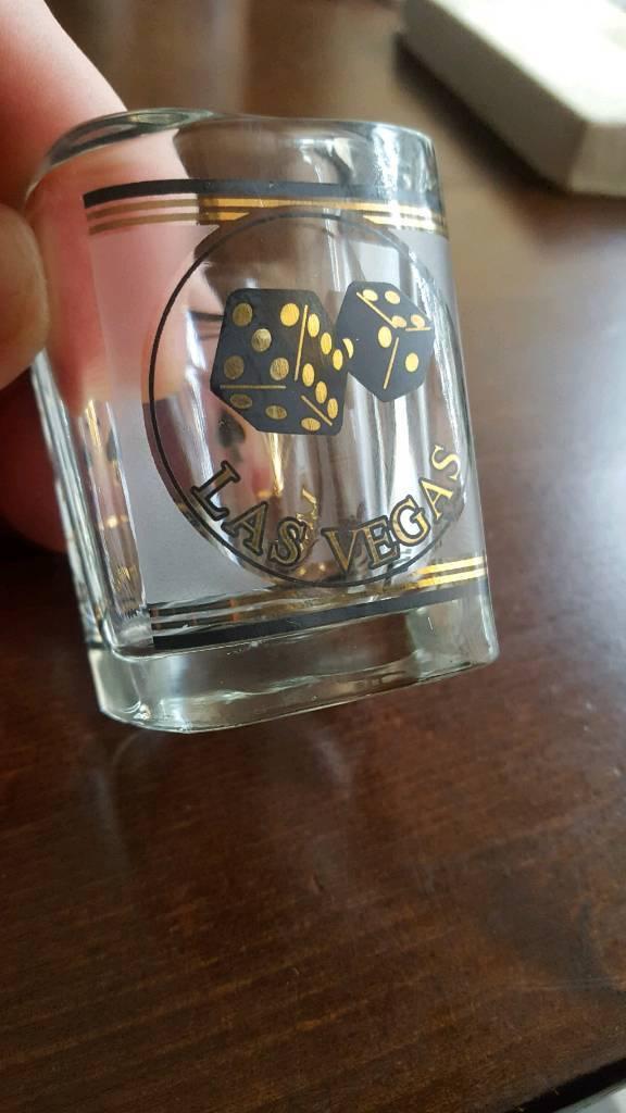 Shot glassin Newton le Willows, MerseysideGumtree - Nice vagas shot glass
