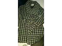 Lovely coat brand new size m